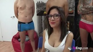 Hardcore Gangbang Pornos