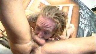 Hardcore Kehlen Fick Porno